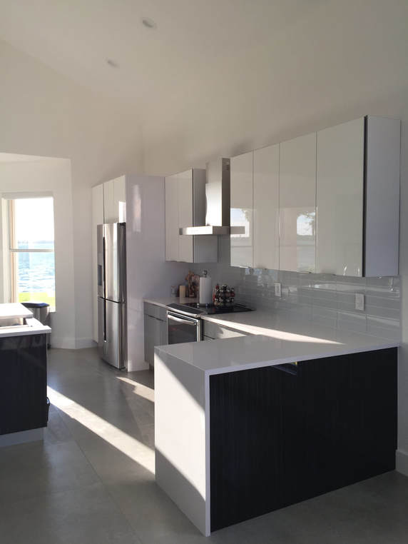 boca raton kitchen cabinets